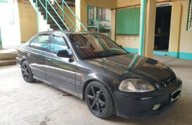 Selling Honda Civic 1996 Manual Gasoline in Baguio