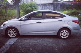 Selling Used Hyundai Accent 2013 in Quezon City
