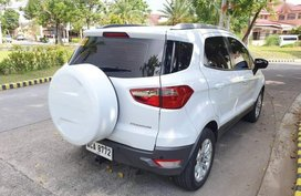 2nd Hand Ford Ecosport 2015 for sale in Las Piñas
