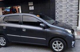 Toyota Wigo 2016 Automatic Gasoline for sale in Cabuyao
