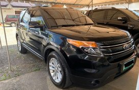 Ford Explorer 2012 Automatic Gasoline for sale in Iligan