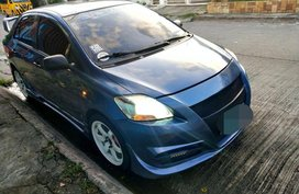 2008 Toyota Vios for sale in Muntinlupa