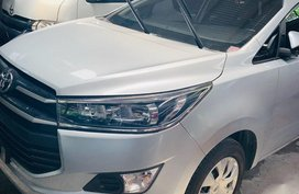 Selling 2nd Hand Toyota Innova 2018 at 10000 km in Quezon City