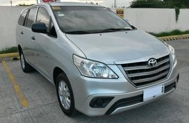 Used Toyota Fortuner 2015 at 60000 km for sale