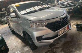 Selling Toyota Avanza 2018 in Quezon City