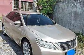 Toyota Camry 2013 for sale in Manila
