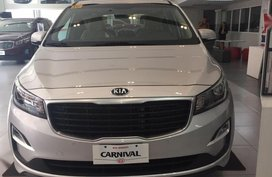 Brand New Kia Grand Carnival 2019 for sale in Makati