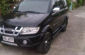 Selling 2nd Hand Isuzu Sportivo 2014 Manual Diesel at 50000 km in Cebu City