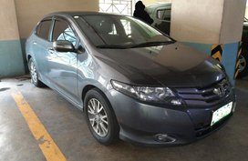 Selling Used Honda City 2010 in Pasay