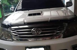 Toyota Fortuner 2006 Automatic Diesel for sale in Taguig