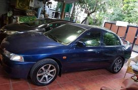 Selling 2nd Hand Mitsubishi Lancer 1998 in Taytay