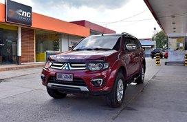 2nd Hand Mitsubishi Montero 2015 for sale in Lemery