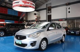 Sell 2nd Hand 2014 Mitsubishi Mirage G4 in Quezon City