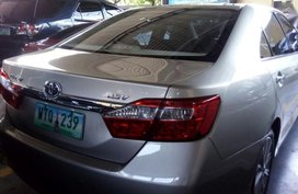 Toyota Camry 2013 Automatic Gasoline for sale in San Juan