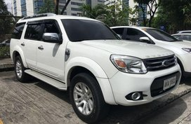 2nd Hand Ford Everest 2015 for sale in Pasig