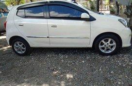 Toyota Wigo 2014 Automatic Gasoline for sale in San Rafael