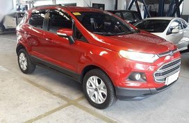 Ford Ecosport 2018 at 10000 km for sale in San Fernando