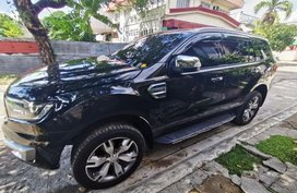 2016 Ford Everest for sale in Taytay