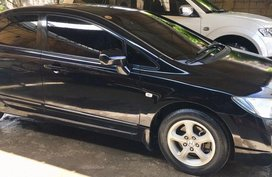 Selling 2nd Hand Honda Civic 2006 in Davao City