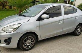 Mitsubishi Mirage G4 2014 Automatic Gasoline for sale in Las Piñas