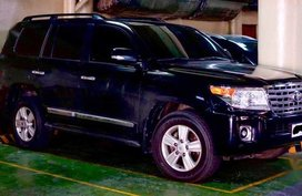 2015 Toyota Land Cruiser for sale in Quezon City