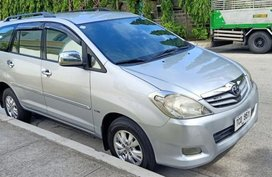 Toyota Innova 2011 Automatic Diesel for sale in Taytay