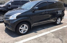 Selling 2nd Hand Toyota Avanza 2015 in Valenzuela
