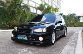 2nd Hand Toyota Starlet for sale in Mandaue