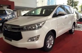 Brand New 2019 Toyota Innova for sale in Manila