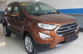 Selling Used Ford Ecosport 2018 at 1000 km in Quezon City