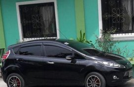 Used Ford Fiesta 2012 at 110000 km for sale