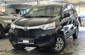 Toyota Avanza 2016 Manual Gasoline for sale in Makati