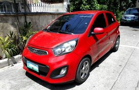 2013 Kia Picanto for sale in Quezon City