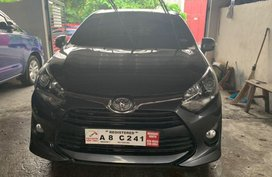 Toyota Wigo 2019 Automatic Gasoline for sale in Quezon City
