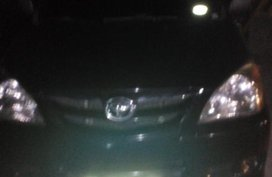 Selling 2nd Hand Toyota Avanza Manual Gasoline in Mandaluyong