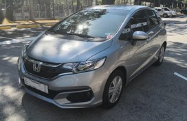 Honda Jazz 2018 Manual Gasoline for sale in Makati