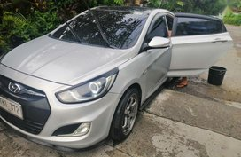 Used Hyundai Accent 2011 for sale in Parañaque