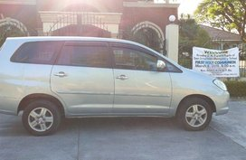 2006 Toyota Innova for sale in Tarlac City