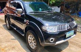Selling Used Mitsubishi Montero 2012 at 70000 km in Caloocan