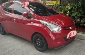 2017 Hyundai Eon for sale in Luna