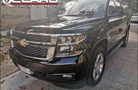 Selling 2nd Hand Chevrolet Suburban 2019 in Quezon City