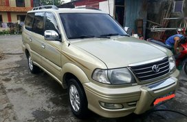 Selling Used Toyota Revo 2003 in Batangas City