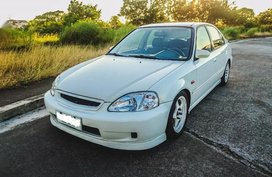 Honda Civic 1999 Manual Gasoline for sale in Bacoor