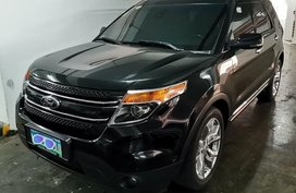 2nd Hand Ford Explorer 2013 for sale in Manila