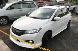 Honda City 2017 at 30000 km for sale in Baliuag