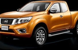 Brand New Nissan Navara 2019 for sale in Pasig