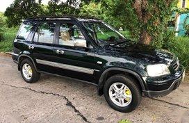 Honda Cr-V 2001 at 120000 km for sale in Muntinlupa