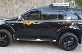 Mitsubishi Montero 2014 for sale in Marikina