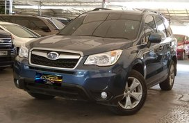 Selling 2nd Hand Subaru Forester 2013 Automatic Gasoline in Makati