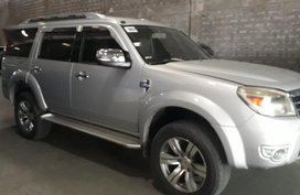 Ford Everest 2011 Manual Diesel for sale in Pasig